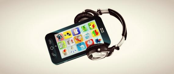DJ Phone