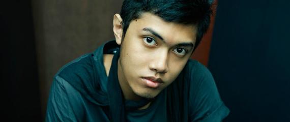 Angger Dimas Hammarica PR Electronic Dance Music News