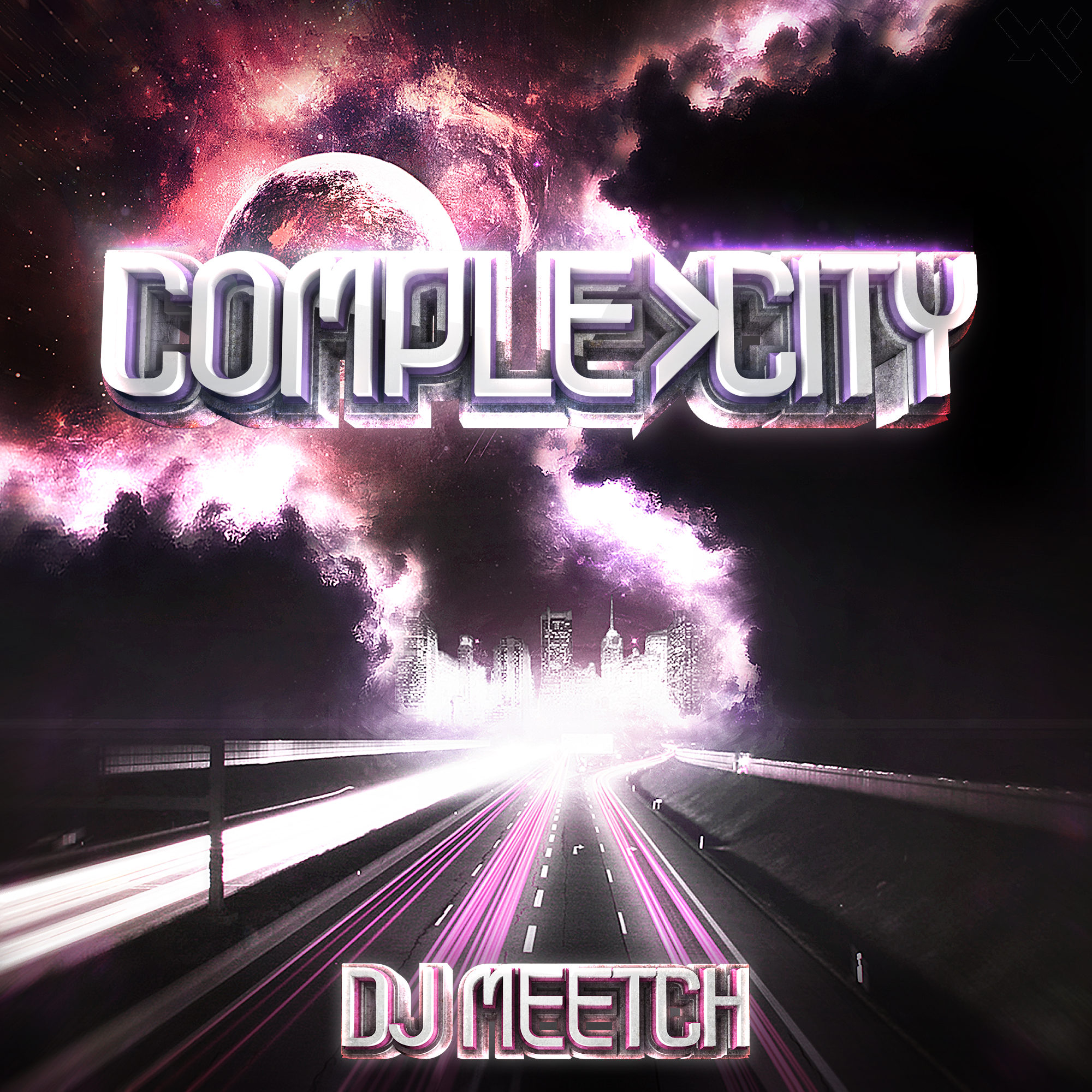 Meetch www.dancemusicpr.com EDM PR Publicist