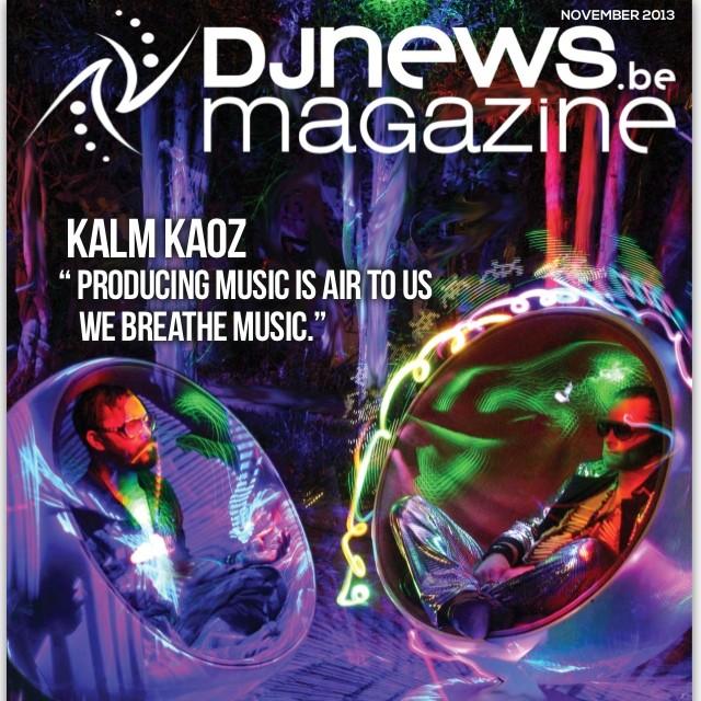 Kalm Kaoz dance music PR