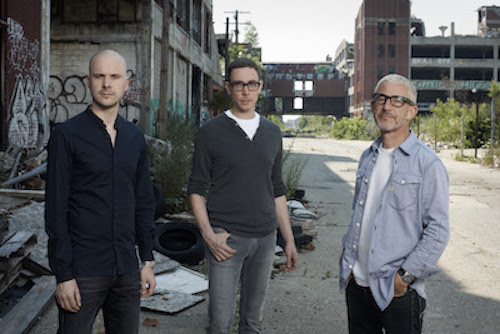 Above & Beyond Announce Lineup For ABGT250 at The Gorge Amphitheatre