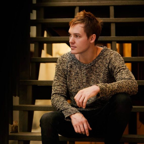"TYDI CALLS OUT DEADMAU5: ""A LITTLE SENSITIVE BABY… A JEALOUS OLD DUDE!"""