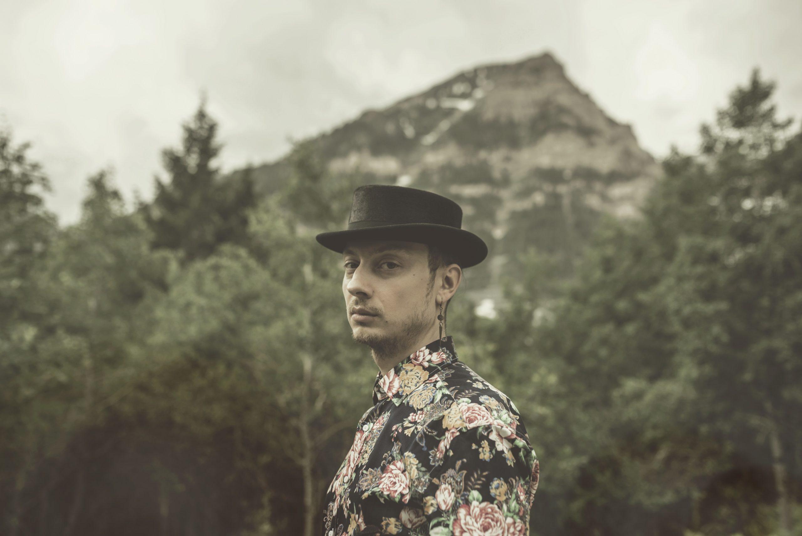 Serge Bulat releases Wurmenai: an album in the video game format